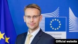 Stano: Srbija je obavestila EU o potpisivanju sporazuma sa EAEU