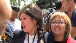 Світ у відео: У Казахстані абітурієнти почали складати єдине національне тестування