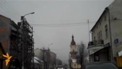 Рава-Руська – містечко, де ратушу зруйнувала людська жадібність