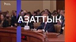 Киев: камактагы кемелер тонолду