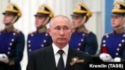 Ако промените бъдат одобрени, това ще позволи на Путин да запази президентския си пост до 2036 г.