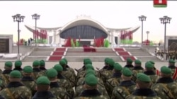 Выбраныя моманты і цытаты з інаўгурацыі Лукашэнкі