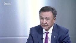 """""""Түркияда кыргызстандык мигранттардын саны өсүүдө"""""""