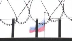 Під консульством Росії в Одесі мітингували на підтримку політв'язня Сенцова