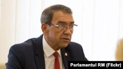 Vladimir Golovatiuc