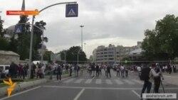 Տասնյակ զոհեր և վիրավորներ Ստամբուլում պայթյունի հետևանքով