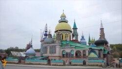 Казанда Илдар Хановның Галәм гыйбадәтханәсе дәүләттән ярдәм көтә