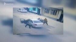 Похищение жителя Кизилюрта