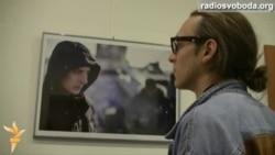 «Так все починалося» – виставка фотографій з Майдану у Празі