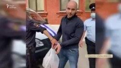 Пивоваров арестован, Гудков - на свободе