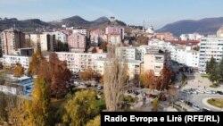 Kosovë: Mitrovica e Veriut (Foto nga arkivi)