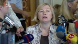 Геращенко: у полоні бойовиків залишаються 111 громадян України