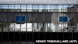 Зградата на Европскиот Парламент