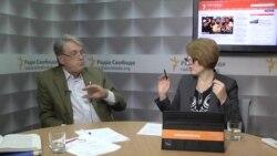 Ющенко про олігархів, Тимошенко і євроінтеграцію