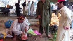 أخبار مصوّرة 3/07/2014: من التدابير لمنع ارتفاع أسعار المواد الغذائية في باكستان إلى الاحتجاج السياسي في شكل الأداء في روسيا