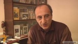 Գրողն ու իր իրականությունը. Դավիթ Մուրադյան