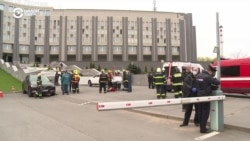 St. Petersburg Hospital Fire Kills Five COVID-19 Patients