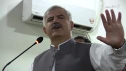 د قبایلي سیمو ترقۍ لپاره شوي اعلانونه به عملي کېږي: اعلا وزیر محمود خان