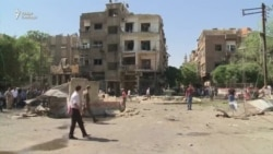 В центре Дамаска произошёл теракт. Погибли 18 человек