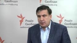 Саакашвілі: «Якщо цей парламент діятиме ще три роки, України не буде»