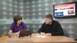 Мірошниченко: я персонально не бачу Захарченка в новому уряді