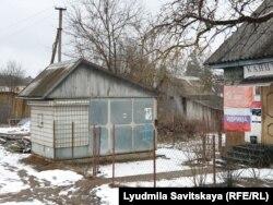Поселок Идрица – родина Знамени Победы