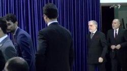 عبدالله: سعودی برای حمایت از روند صلح افغانستان آمادهاست
