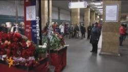 روز عزای ملی در روسیه