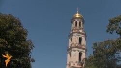 VIDEO OCHI: O Moldovă, două, trei... Vedere din clopotniţă