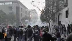 Egypt: Casualties Rise In Cairo Clashes