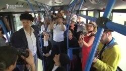Teatar u autobusu