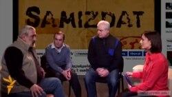 Ֆեյբուքյան ասուլիս. Տիգրան Պասկևիչյանի, Ազատ Արշակյանի և Արման Գալոյանի հետ