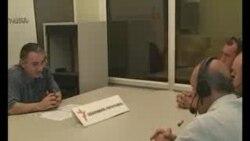 «Ազատության» վիդեոսրահ, 8 օգոստոսի, 2009