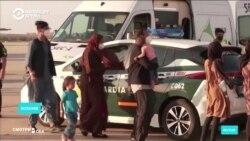 Что ждет беженцев из Афганистана?