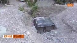 Потопи 2021. Чому кримчанам не дають грошей на ремонт?   Крим.Реалії