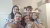 Семья Чижовых, которые добиваются единовременной социальной выплаты