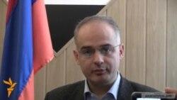 Կառավարության հրաժարականի հարցը չորս ուժերը ԱԺ օրակարգ կմտցնեն ապրիլի 28-ին