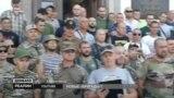 Нові «бригади» з екс-бійців