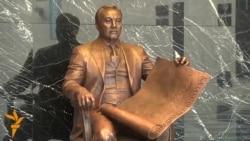 Библиотека Первого президента Казахстана