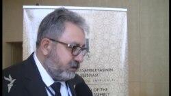 Şevki Kulkuloğlu: «Seçki məhbusları ilə görüşə bilərəm...»