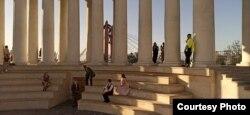 Вуличний театр «Променад»