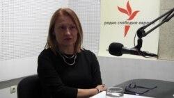Milenović: Nisam osoba koju nasilje može da zaplaši