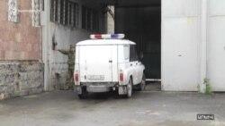 Արայիկ Խանդոյանը պահվում է անմարդկային պայմաններում․ փաստաբան