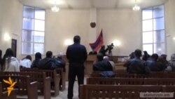 Գյումրիի նախկին քաղաքապետի դստեր փեսացուի սպանության գործը Վերաքննիչ դատարանում է