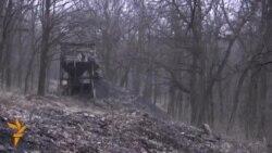 Dangerous Illegal Coal Mining Thrives In Ukraine
