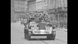 ۴۸ سال از جنبش بهار پراگ گذشت