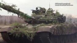 Ce stă în spatele concentrării de forțe militare ale Rusiei la granița Ucrainei?