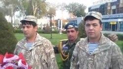 Сӯҳбат бо Ҷаҳонгир Ганҷалов ва Наврӯз Маллаев