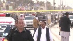 Четверо загиблих і 22 поранених через вибух у Пакистані