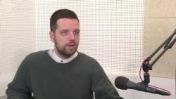 Filip Balunović: Proteste ne prepustiti desnici